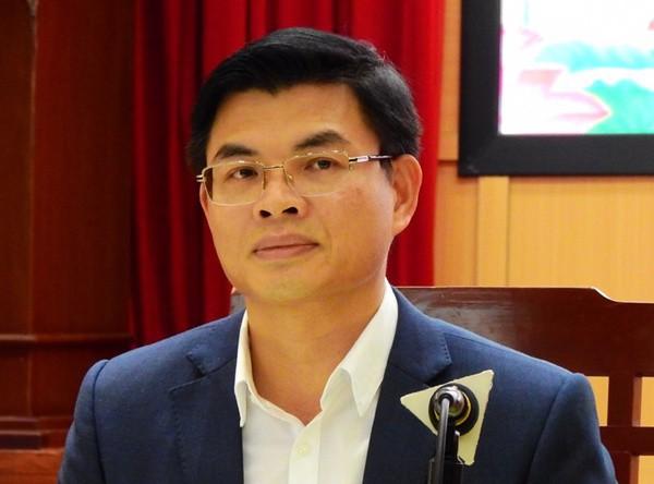 Chủ tịch UBND TP Uông Bí: Đồng thuận quan điểm xử lý nghiêm khắc sư trụ trì chùa Ba Vàng - Ảnh 2.