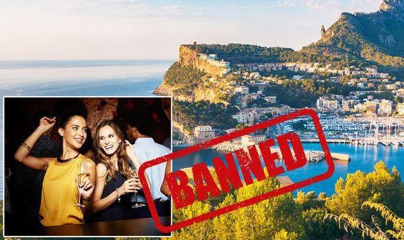 Tây Ban Nha: Ban hành luật mới khi sử dụng đồ uống có cồn tại một số khu vực quy định   - Ảnh 1.