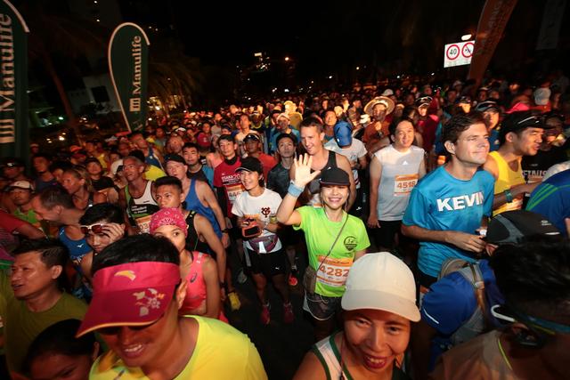 Đà Nẵng: Ban hành kế hoạch tổ chức Cuộc thi Marathon Quốc tế Đà Nẵng 2019 - Ảnh 1.