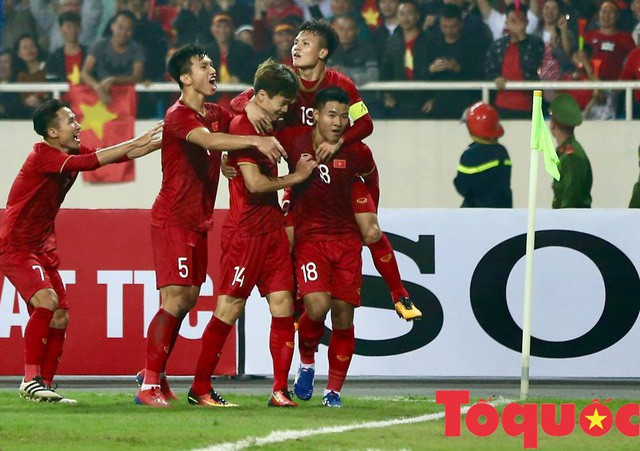 U23 Việt Nam áp đảo trước Thái Lan: Báo giới quốc tế lạc quan nhìn về tương lai - Ảnh 1.