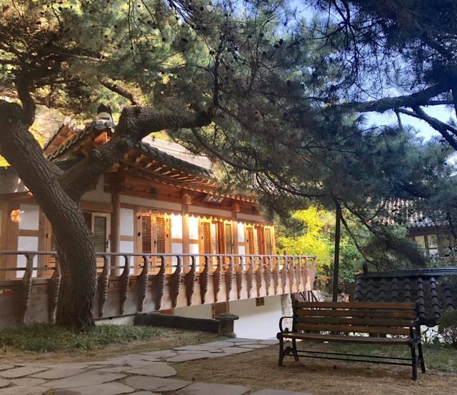 Lý giải về sức hút Templestay của Hàn Quốc đối với giới trẻ  - Ảnh 1.