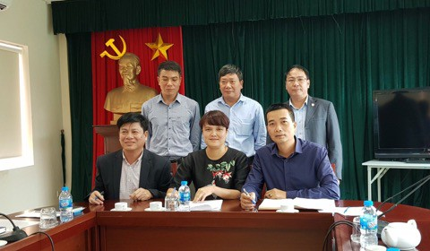 Công đoàn khối Di sản - Văn hóa cơ sở họp thống nhất kế hoạch hoạt động năm 2019 - Ảnh 2.