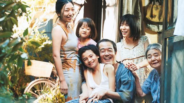 """Tác phẩm đoạt giải Cành cọ vàng 2018 mang đến câu trả lời """"Điều gì tạo nên một gia đình?"""" - Ảnh 1."""