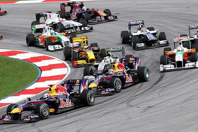 Quy hoạch chi tiết đường đua Công thức 1 tại Hà Nội - Ảnh 1.