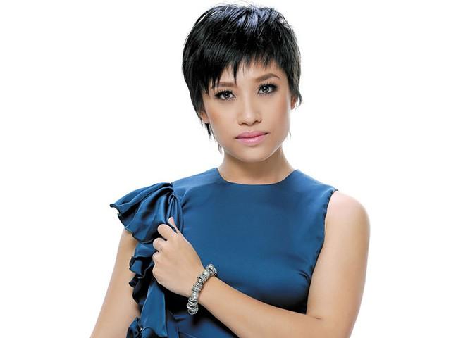NSƯT Trần Ly Ly vinh dự được bình chọn trong Top 50 ở lĩnh vực truyền thông - sáng tạo trên tạp chí Forbes  - Ảnh 1.