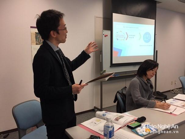 Du lịch cộng đồng Việt Nam là mô hình quảng bá du lịch tại Nhật Bản - Ảnh 1.