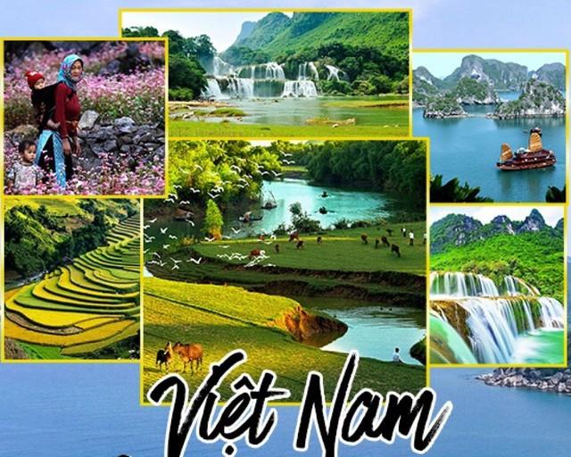 Quảng bá du lịch Việt Nam tại Hội chợ Du lịch quốc tế ITB 2019 - Ảnh 1.