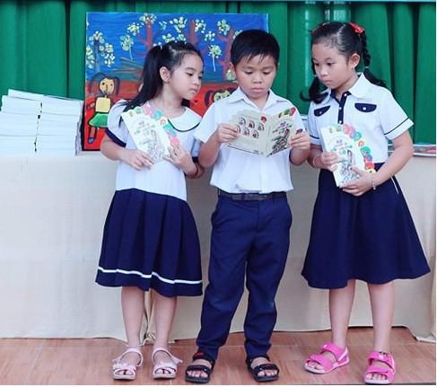 Bà Rịa – Vũng Tàu: Tổ chức nhiều hoạt động chào mừng Ngày Sách Việt Nam lần thứ VI - Ảnh 1.