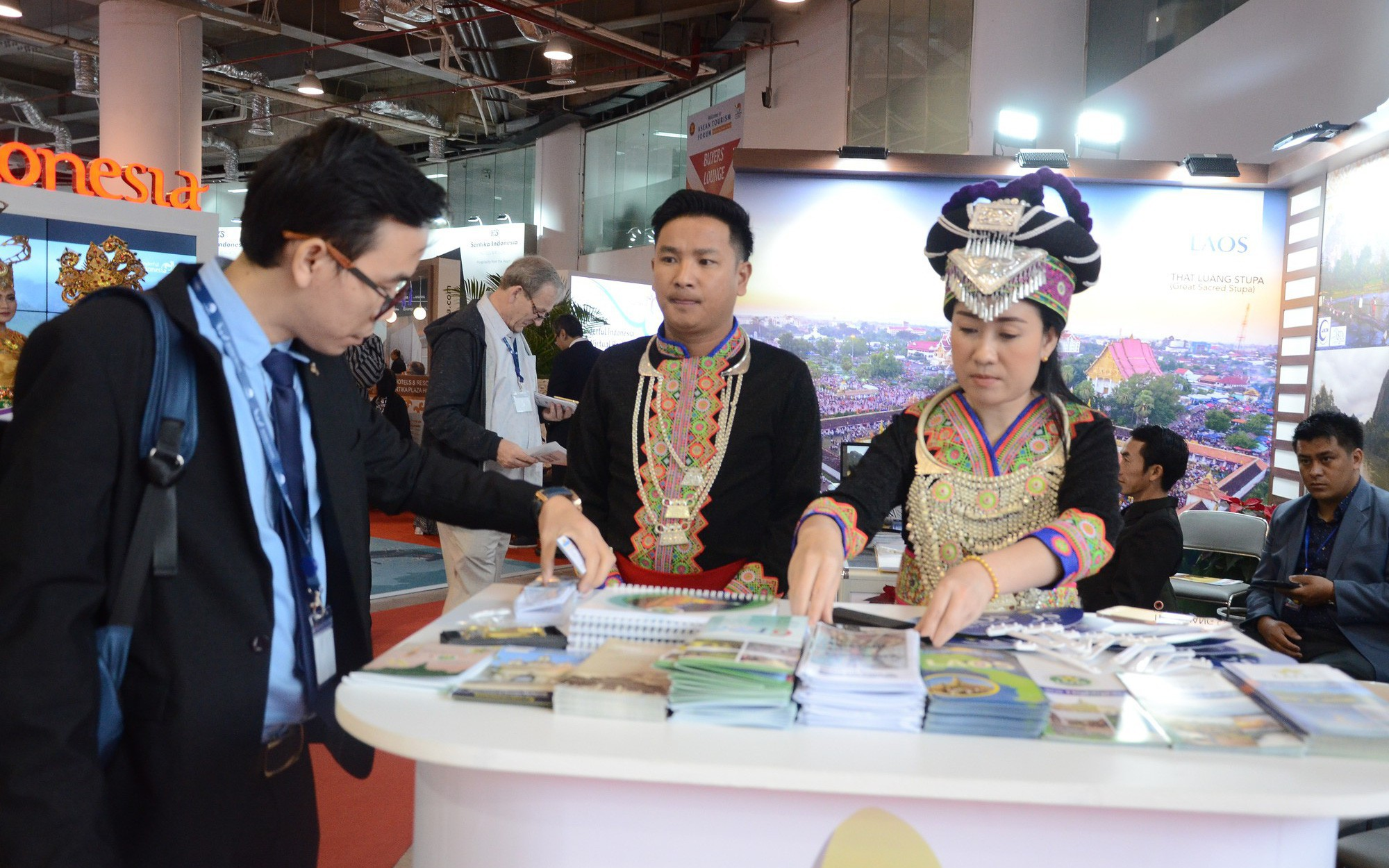 Để Việt Nam rút ngắn khoảng cách phát triển với các nước trong khu vực và trên thế giới về du lịch