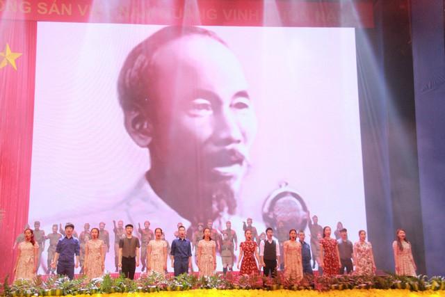 Những lời dạy của bác Hồ về tu dưỡng đạo đức trong cán bộ Đảng viên - Ảnh 1.