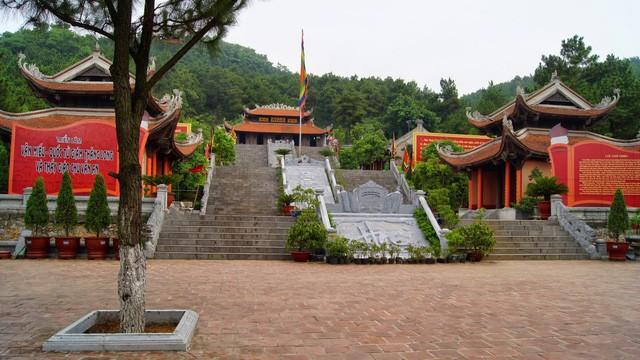 Hồ sơ kỷ niệm 650 ngày mất nhà giáo lỗi lạc Chu Văn An đã được UNESCO thông qua - Ảnh 1.