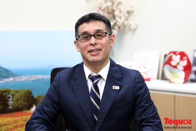 Du lịch Việt Nam – Nhật Bản hướng tới mục tiêu thu hút 1,5 triệu lượt khách vào năm 2020 - Ảnh 2.