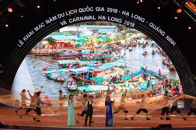 Nhiều hoạt động hấp dẫn tại Tuần Du lịch Hạ Long - Quảng Ninh 2019 - Ảnh 1.