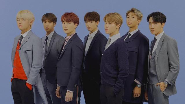 Ban nhạc châu Á đầu tiên lọt top 100 nhân vật có tầm ảnh hưởng nhất năm 2019 - Ảnh 1.