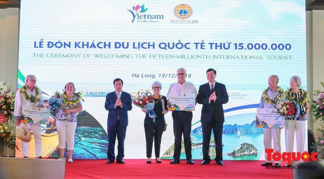 Truyền hình trực tuyến: Du lịch Quảng Ninh – Vươn tầm di sản - Ảnh 2.