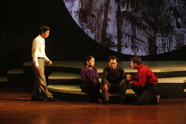 Đoàn Cải lương Long An biểu diễn miễn phí tại Nhà hát VOV - Ảnh 1.