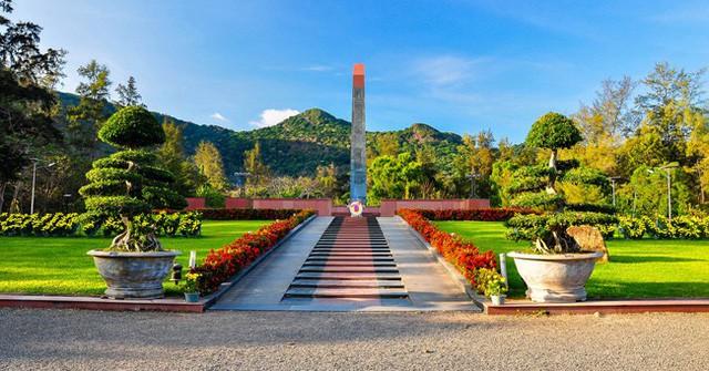 Bộ VHTTDL cho ý kiến về việc bảo tồn, tôn tạo di tích Nghĩa trang Hàng Dương - Ảnh 1.