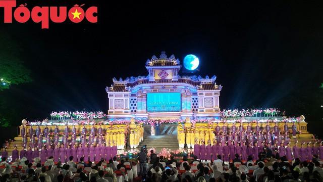 Sẵn sàng cho Festival nghề truyền thống Huế 2019 - Ảnh 1.