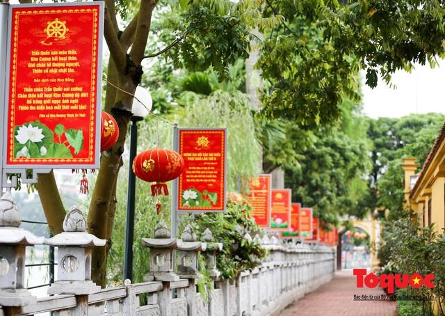 Chùa Trấn Quốc, Việt Nam lọt top những ngôi chùa đẹp nhất thế giới - Ảnh 11.