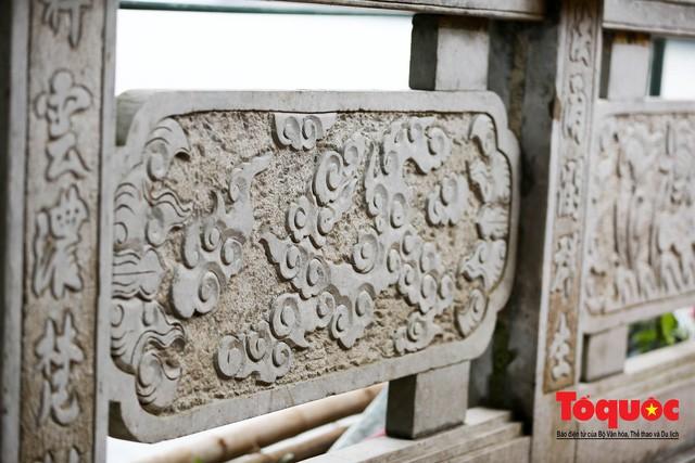 Chùa Trấn Quốc, Việt Nam lọt top những ngôi chùa đẹp nhất thế giới - Ảnh 12.