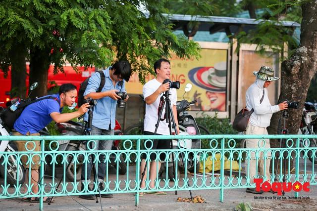Chùa Trấn Quốc, Việt Nam lọt top những ngôi chùa đẹp nhất thế giới - Ảnh 16.