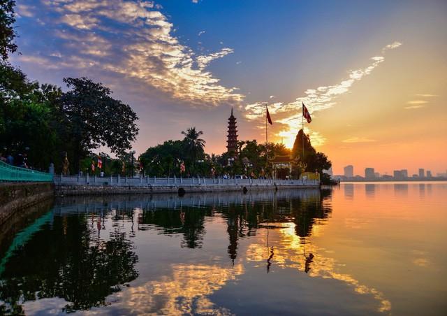 Chùa Trấn Quốc, Việt Nam lọt top những ngôi chùa đẹp nhất thế giới - Ảnh 18.