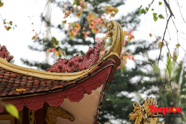 Chùa Trấn Quốc, Việt Nam lọt top những ngôi chùa đẹp nhất thế giới - Ảnh 6.