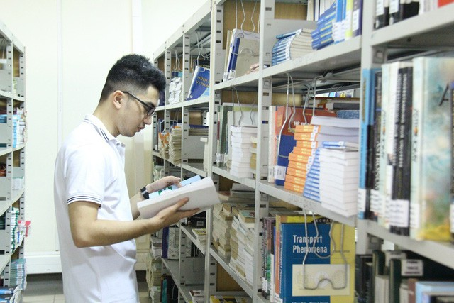 Liên hoan cán bộ thư viện tuyên truyền giới thiệu sách - Chào mừng Kỷ niệm 65 năm chiến thắng Điện Biên Phủ - Ảnh 1.