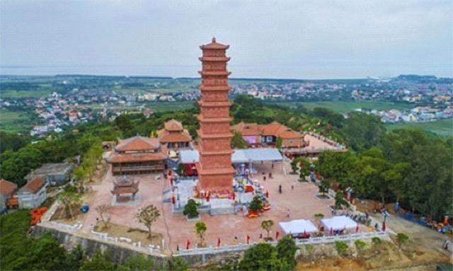 Liên hoan du lịch Đồ Sơn - Miền di sản trên thành phố Hoa Phượng đỏ - Ảnh 1.