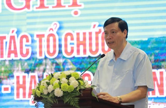 Việc được đăng cai năm du lịch quốc gia 2018 đã giúp Quảng Ninh đạt và vượt 11 chỉ tiêu kinh tế - Ảnh 3.