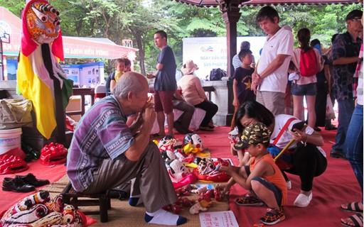 Lạng Sơn: Tổ chức trao tặng danh hiệu Nghệ nhân nhân dân, Nghệ nhân ưu tú lần thứ hai - Ảnh 1.