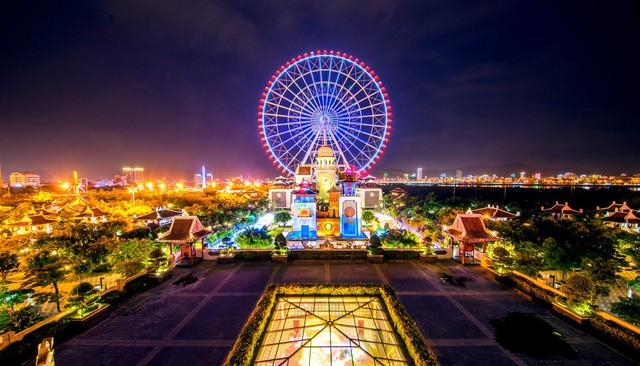 DIFF đang tạo nên một lễ hội quốc tế kiểu mẫu tại Việt Nam - Ảnh 2.