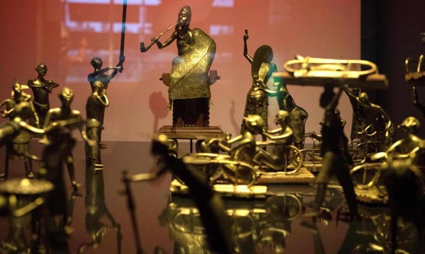 Thúc đẩy quá trình trao trả cổ vật và di sản bị chiếm đoạt thời thuộc địa - Ảnh 1.