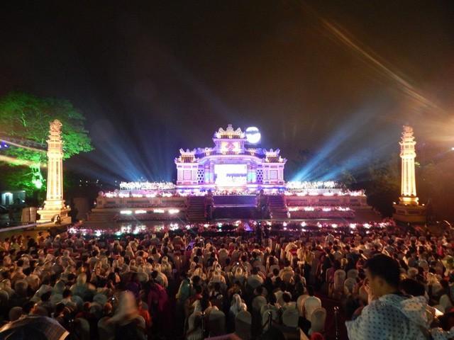 Gần 70 nghệ nhân quốc tế tham dự Festival Nghề truyền thống Huế 2019 - Ảnh 2.