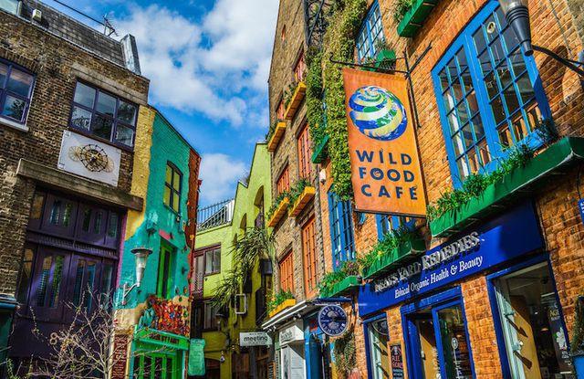 London - thành phố được yêu thích nhất năm 2019? - Ảnh 1.