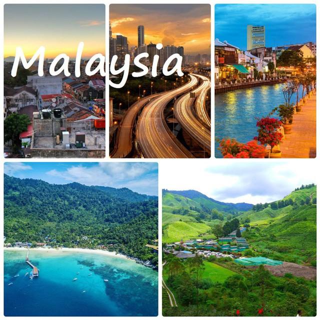 Vì sao Malaysia là điểm đến hấp dẫn đối với du khách Việt? - Ảnh 1.