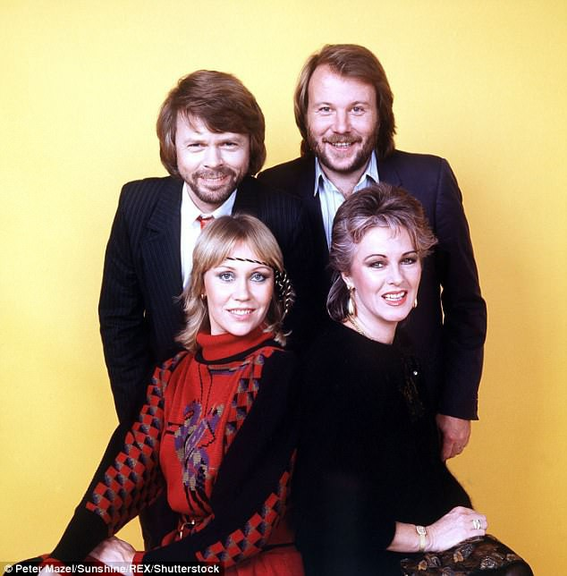 Khán giả mong chờ điều gì từ các sản phẩm âm nhạc mới từ nhóm nhạc huyền thoại ABBA? - Ảnh 1.