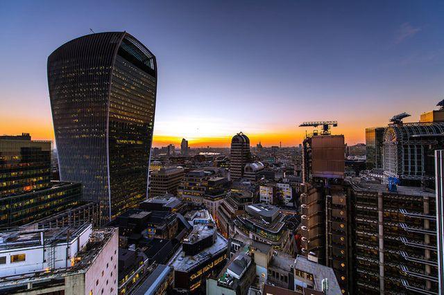 London - thành phố được yêu thích nhất năm 2019? - Ảnh 2.