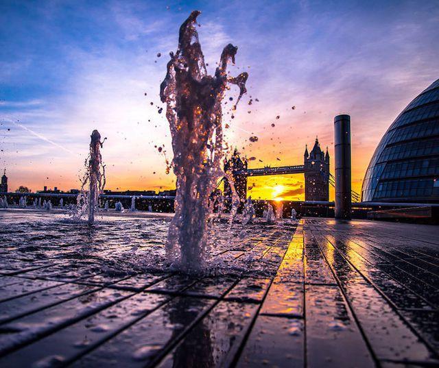 London - thành phố được yêu thích nhất năm 2019? - Ảnh 3.