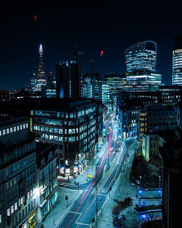 London - thành phố được yêu thích nhất năm 2019? - Ảnh 5.