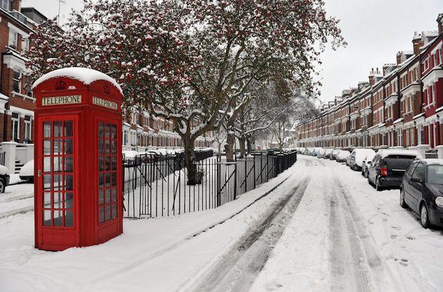 London - thành phố được yêu thích nhất năm 2019? - Ảnh 7.