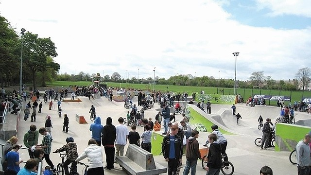 Anh: Kế hoạch chiến lược thể thao tại quận Basingstoke và Deane đến 2025 - Ảnh 2.