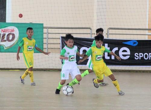 Thanh Hóa: Đăng cai giải Bóng đá Hội khỏe Phù Đổng học sinh tiểu học và THCS toàn quốc - Ảnh 1.