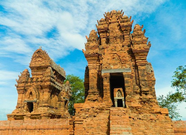 Gần 240 di tích trên địa bàn tỉnh Ninh Thuận được kiểm kê - Ảnh 1.