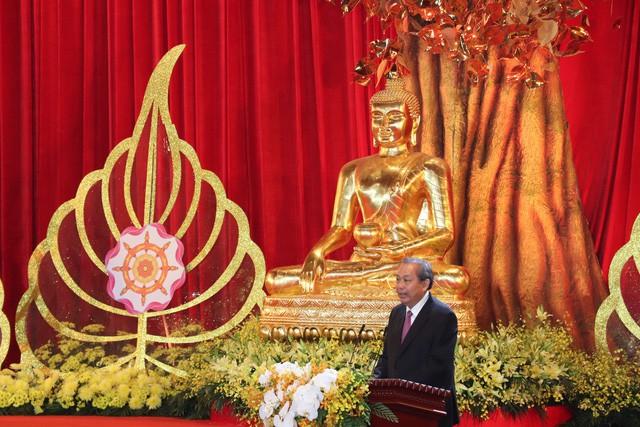 Bế mạc Đại lễ Phật đản Liên hợp quốc Vesak 2019 - Ảnh 1.