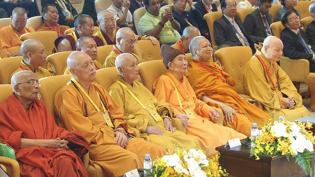 Bế mạc Đại lễ Phật đản Liên hợp quốc Vesak 2019 - Ảnh 2.
