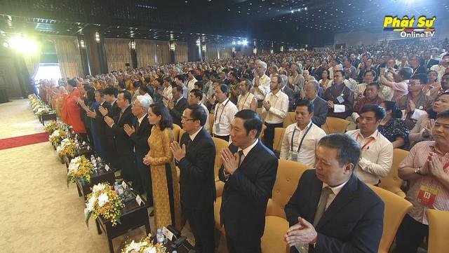 Bế mạc Đại lễ Phật đản Liên hợp quốc Vesak 2019 - Ảnh 3.