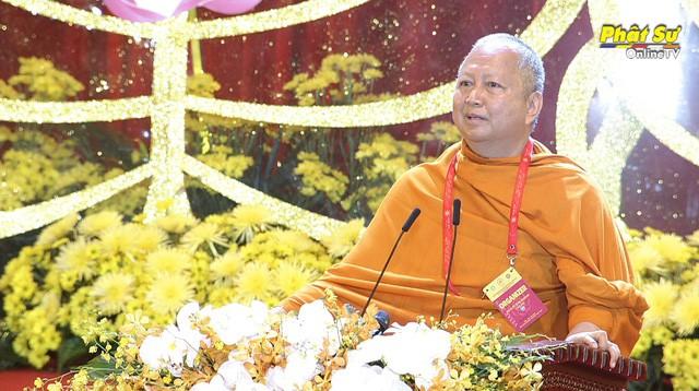 Bế mạc Đại lễ Phật đản Liên hợp quốc Vesak 2019 - Ảnh 5.
