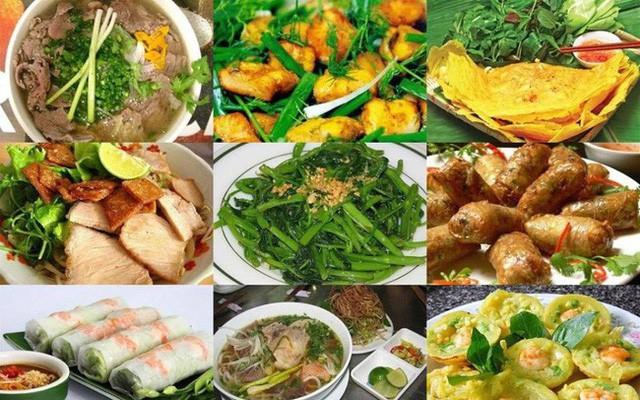 Lễ hội văn hóa ẩm thực Hà Nội 2019 - Ảnh 1.