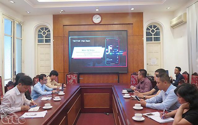 Hợp tác quảng bá Du lịch Việt Nam qua TikTok - Ảnh 1.